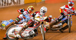 Rapid Solicitors� Elite League Speedway team on Sky Sports